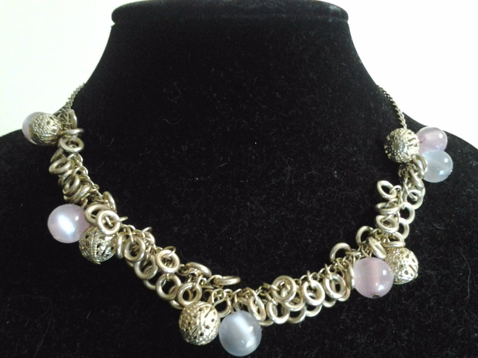 pink moonstone jewelry vintage - photo #46