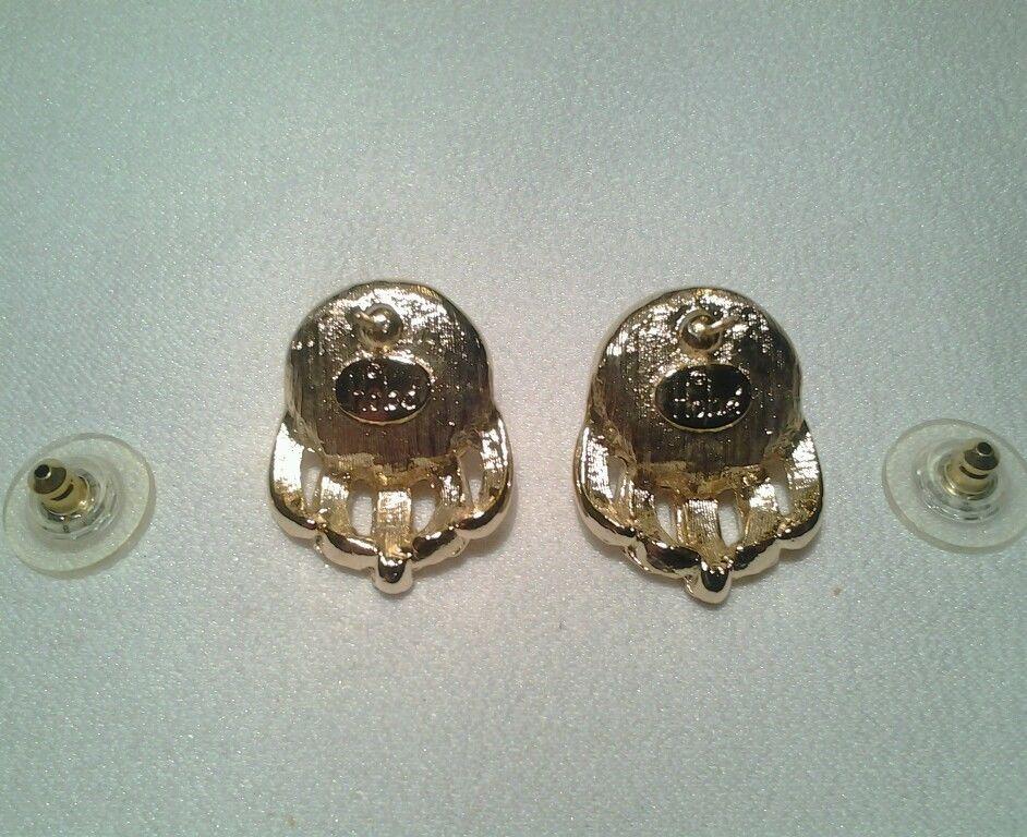 Hobe Neiman Marcus Earrings